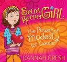Secret Keeper Girl (Secret Keeper Girl Series)