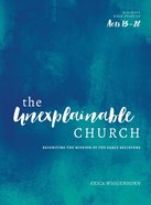 The Unexplainable Church eBook