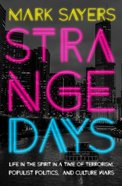 Strange Days eBook