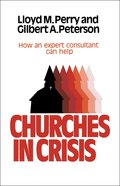 Churches in Crisis eBook