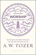 Worship eBook
