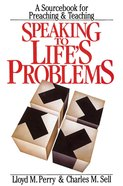 Speaking to Life's Problems eBook