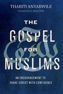 The Gospel For Muslims eBook