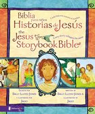 Biblia Para Nios, Historias De Jess / the Jesus Storybook Bible eBook
