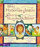 Biblia Para Nios, Historias De Jess / the Jesus Storybook Bible