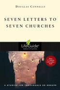 Seven Letters to Seven Churches (Lifeguide Bible Study Series) eBook