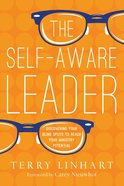 The Self-Aware Leader eBook