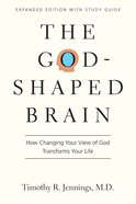 The God-Shaped Brain eBook