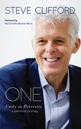 One: Unity in Diversity - a Personal Journey eBook