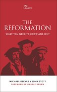 Reformation: The What You Need to Know and Why eBook
