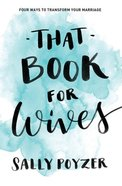 That Book For Wives eBook