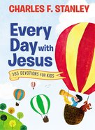Every Day With Jesus eBook