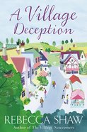 A Village Deception (#15 in Turnham Malpas Series) eBook