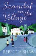 Scandal in the Village (#06 in Turnham Malpas Series) eBook
