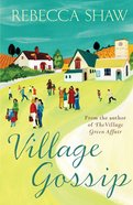 Village Gossip (#07 in Turnham Malpas Series) eBook