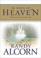 50 Days of Heaven eBook