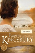 Family (#04 in Firstborn Series) eBook