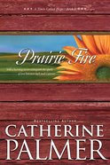 Prairie Fire (#02 in Town Called Hope Series) eBook