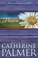 Prairie Storm (#03 in Town Called Hope Series) eBook