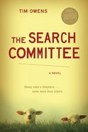 The Search Committee eBook