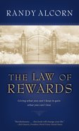 The Law of Rewards eBook