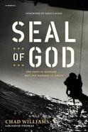 Seal of God eBook