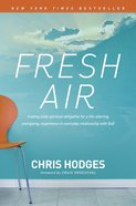 Fresh Air eBook