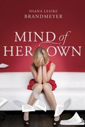 Mind of Her Own eBook