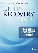 The Life Recovery Bible KJV eBook