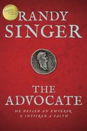 The Advocate eBook