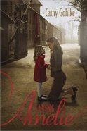 Saving Amelie eBook