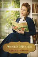 Annie's Stories (#02 in Ellis Island Series) eBook