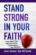 Stand Strong in Your Faith eBook