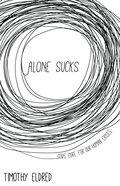 Alone Sucks eBook