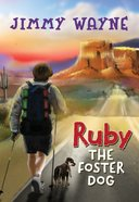 Ruby the Foster Dog eBook