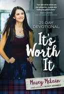 It's Worth It: 21-Day Devotional eBook