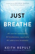 Just Breathe eBook