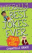 Literally. Best. Jokes. Ever. eBook