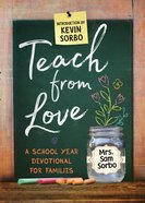 Teach From Love eBook