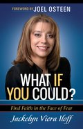 What If You Could? eBook
