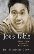 Joe's Table - a True Story eBook