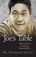 Joe's Table - a True Story eBook