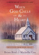 When God Calls the Heart eBook