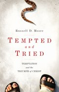 Tempted and Tried eBook