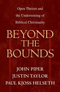 Beyond the Bounds eBook
