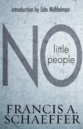 No Little People eBook