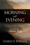 Morning and Evening: ESV Edition eBook