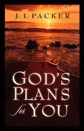 God's Plan For You eBook
