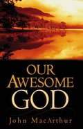 Our Awesome God eBook