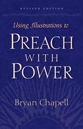 Using Illustrations to Preach With Power eBook